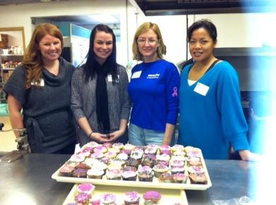 MetLife Volunteers in New Jersey