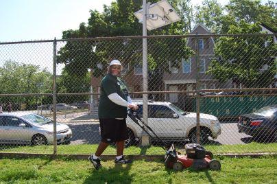 NY Jets Volunteers in NJ