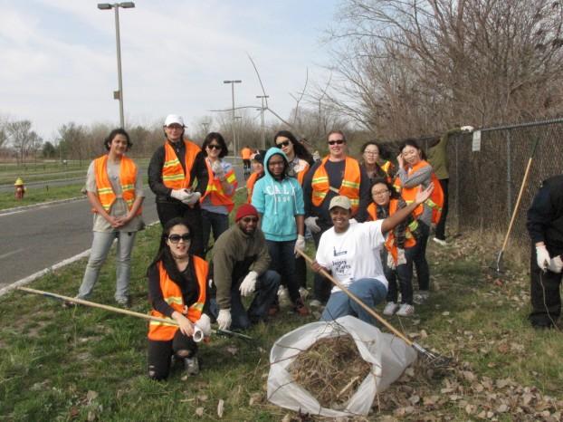 Earth Keepers Volunteers