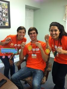 BASF Volunteers in NJ