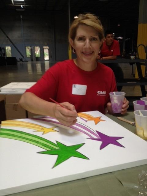 GMB Volunteer in New Jersey