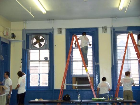 PWC Volunteers in NJ