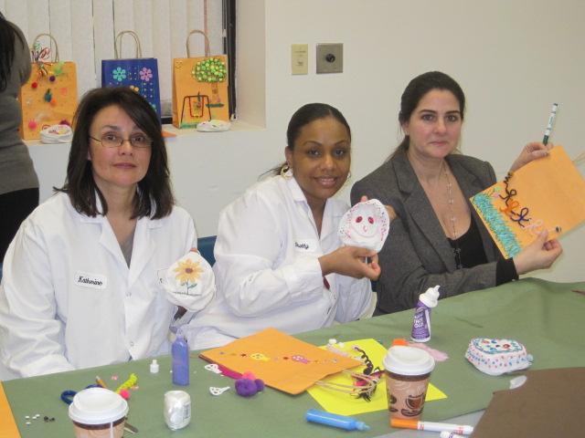 Symrise Volunteers in NJ