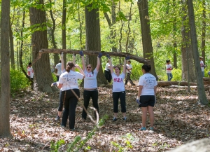 NJ CARES VOLUNTEER DAY