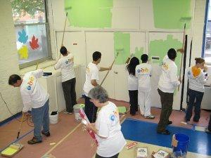 DAY 44 closet painters JC 08
