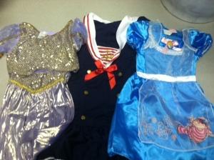 DAY 109 dresses